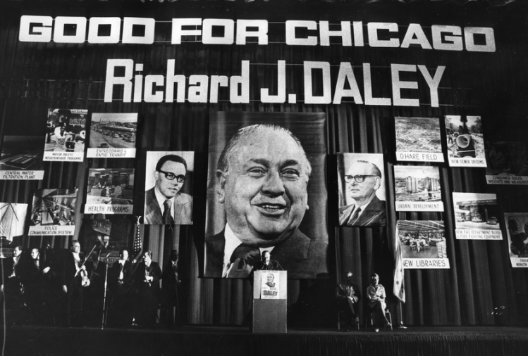 Daley: neoliberal?