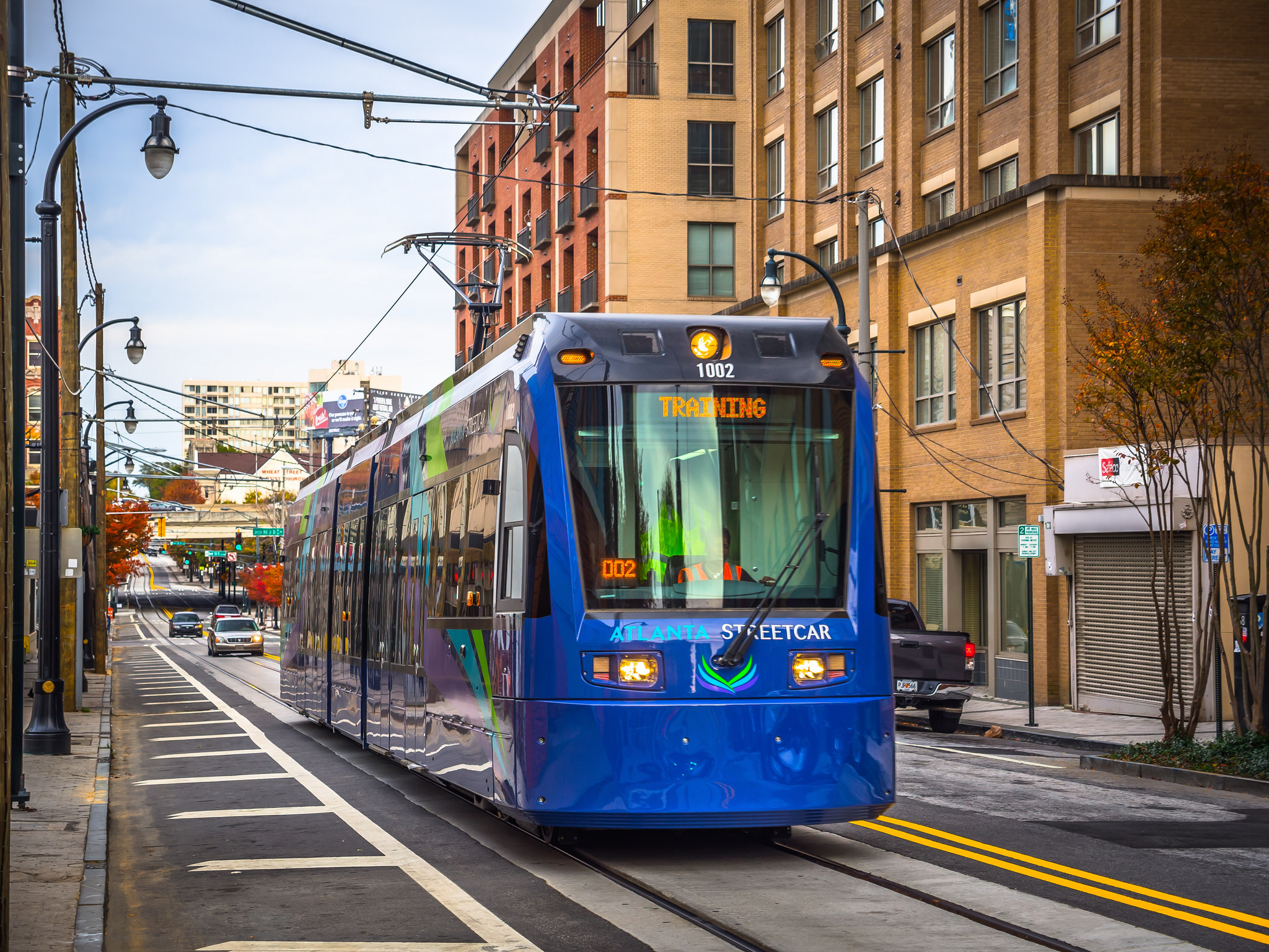 Rail transit options in chicago daniel kay hertz for How much does a hillside tram cost