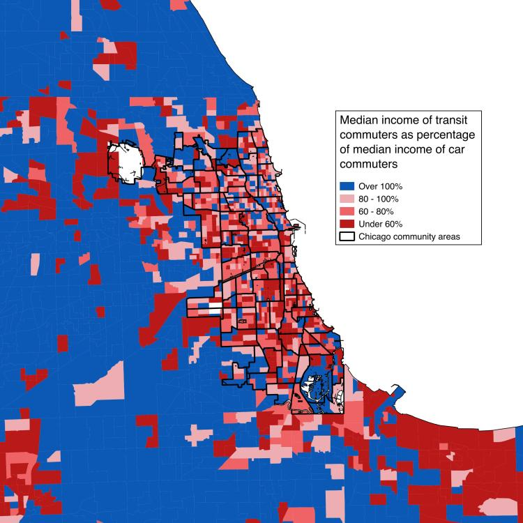 http://danielkayhertz.com/2015/07/23/the-weird-economic-geography-of-transit-use-in-chicagoland/