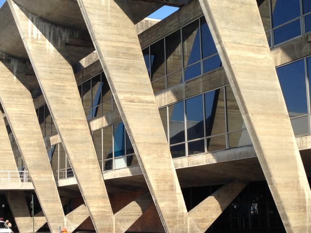 Museum of Contemporary Art, Rio